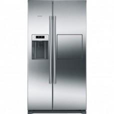 Холодильник Siemens KA90GAI20 Side-by-Side