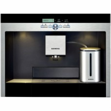 Автоматическая кофемашина Siemens TK76K572