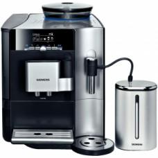 Кофе-машина еспресо Siemens TK76201RW